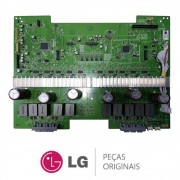 Placa Principal EBR80444101 Mini System LG CM9950