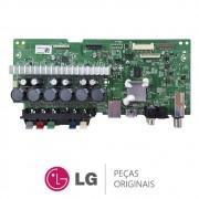 Placa Principal EBR80446234 / EBR80446229 / EAX66489201 Home Theater LG LHB625M