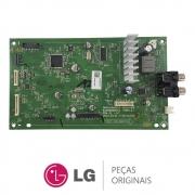 Placa Principal EBR81659002 / EBR81659009 Mini System LG XBOOM OM4560