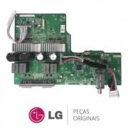 Placa Principal EBR82103203 Mini System LG CM8360