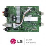 Placa Principal EBR82516016 Mini System LG CM5660
