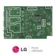 Placa Principal EBR83763407 / EBR83763404 / EAX67173201 Mini System LG CJ87-AB