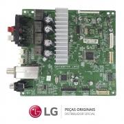 Placa Principal EBR83974202 / EBR83974204 / EBR83974209 Mini System LG XBOOM CJ65