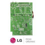 Placa Principal EBR83974302 / EBR83974305 Mini System LG CJ98