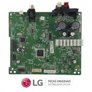 Placa Principal EBR85800609 Mini System LG XBOOM CK43
