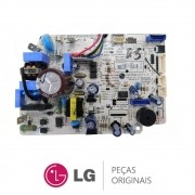 Placa Principal EBR88078924 Evaporadora Ar Condicionado LG S4NQ12JA3AD