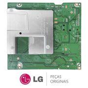 Placa Principal EBU63625801 / EBU63625802 / EAX66752804 TV LG 55UH6500
