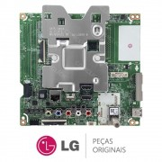 Placa Principal EBU64747703 TV LG 50UK6510PSF, 50UK6520PSA