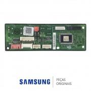 Placa Principal Evaporadora Ar Condicionado Samsung AR18NSPXBWK AR18NVFPCWK AR24NSPXBWK