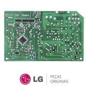 Placa Principal Evaporadora EBR36185611 / EBR36185604 Ar Condicionado LG TSNC122LBA1, TSNC122LBA2