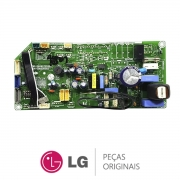 Placa Principal Evaporadora EBR79455102 Ar Condicionado LG LVNC362KLA0 LVNC54BLLA0