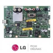 Placa Principal LB32B EAX65374705(1.0) / EBU62157108 para TV Monitor LG 29LN300B-PX