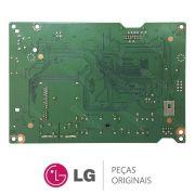Placa Principal LJ43B EAX65710303 (1.1) / EBU62829701 TV LG 32LB550B-SD.AWZWTJZ