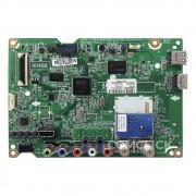 Placa Principal LJ55H EAX66167204 (1.0) / EBU63104301 para TV LG 49LF5400
