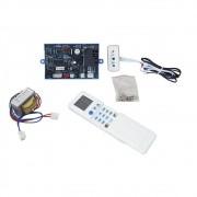 Placa Principal / Módulo Eletrônico Universal UC32-PG2S para Ar Condicionado Split e Janela 220V Quente / Frio 7.000 até 30.000 Btus