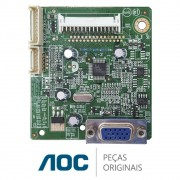 Placa Principal Monitor AOC ES950SWN