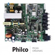 Placa Principal para Mini System Philco PH400