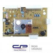 Placa Principal / Potência 110/220V A99035101 Lava e Seca Electrolux LT12B
