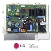Placa Principal / Potência 110V EBR32846837 Lava e Seca LG WD-1250ARD, WD-1250ERD