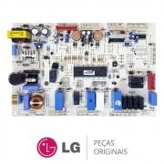 Placa Principal / Potência 110V EBR35236120 Refrigerador LG GC-L213BVK, GC-L216BSK, GC-P216BSK
