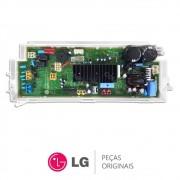 Placa Principal / Potência 110V EBR36197362 Lava e Seca LG WD-1409RD, WD-1409RD5
