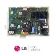 Placa Principal / Potência 110V EBR38163342 Lava e Seca LG WD-13436RD, WD13436RN