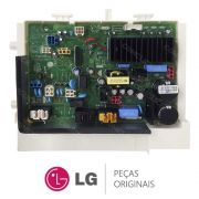 Placa Principal / Potência 110V EBR76135528 Lava e seca LG WD1252RD, WD1252RW