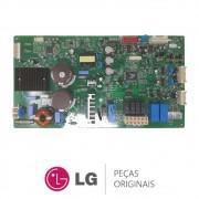 Placa Principal / Potência 110V Refrigerador LG GS65SDN