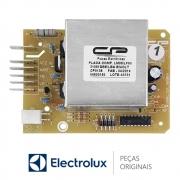 Placa Principal / Potência 127/220V 50/60HZ 64800160 Lava Seca Electrolux LF75 LF80 LM06 LM06A LQ75