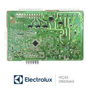 Placa Principal / Potência 127/220V 50/60Hz 70201676 Lavadora Electrolux LT15F