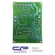 Placa Principal / Potência 127/220V 70289468 / 70289469 Refrigerador Electrolux DF38, DF41, DF45