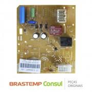 Placa Principal / Potência 127V 326063197 Geladeira Brastemp Consul BRJ49BB, CRM33DB, CRM49AB
