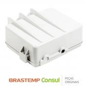 Placa Principal / Potência 127V W10619169 Freezer Brastemp BVR28FB BVR28GB BVR28GR BVR28HB BVR28HR
