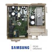 Placa Principal / Potência 220V DC92-02049K Lava e Seca Samsung WD11M4453JWFAZ WD11M4453JXFAZ