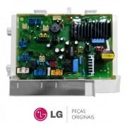 Placa Principal / Potência 220V EBR32846843 Lava e Seca LG WD-1250ARDA, WD-1250ERDA