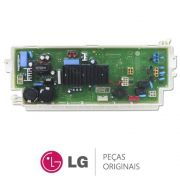 Placa Principal / Potência 220V EBR36197339 Lavadora LG WD-1403FDA