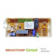 Placa Principal / Potência 220V W10269365 Refrigerador Consul CRM45AB CRM47FB CRM49AB CRM45AR