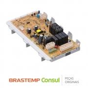 Placa Principal / Potência 220V W10732276 Micro-Ondas Brastemp GMT40AB, BMO45AR, BMO40ARBNA