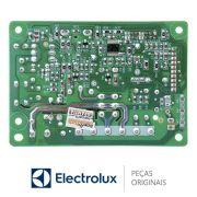 Placa Principal / Potência 70201381 127V/220V para Geladeira / Refrigerador Electrolux DF42, DF42X