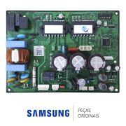 Placa Principal / Potência Condensadora DB92-03444B Ar Condicionado Samsung AR18JVSPSGM, AR18JSSPSGM