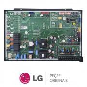 Placa Principal / Potência Condensadora EBR42702607 Ar Condicionado LG ARUB160LT2