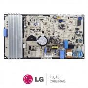 Placa Principal / Potência Condensadora EBR75260024 Ar Condicionado LG USUQ092WSA0, USUQ092WSG3