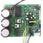 Placa Principal / Potência da Condensadora para Ar Condicionado Samsung Inverter AQV09NSB, AQV09VBE