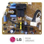 Placa Principal / Potência Evaporadora Ar Condicionado LG TSNH1825NW5