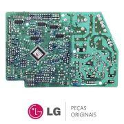 Placa Principal / Potência da Evaporadora para Ar Condicionado LG TSNH182C4A0