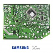 Placa Principal / Potência da Evaporadora para Ar Condicionado Samsung AQ09UW, AQ12UW, AQ18UW
