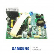 Placa Principal / Potência da Evaporadora para Ar Condicionado Samsung AQV18NSBXXAZ, AQV18NSBNXAZ