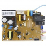 Placa Principal / Potência da Unidade Evaporadora para Ar Condicionado Samsung AS09UBA, AS09UBB, AS12UBA, AS18UBA