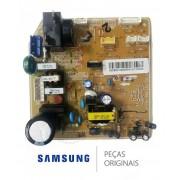 Placa Principal / Potência da Unidade Evaporadora para Ar Condicionado Samsung AS24UWBU