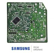 Placa Principal / Potência DB41-01381A / DB92-04372C Evaporadora Ar Samsung AR12NVFPCWKNAZ